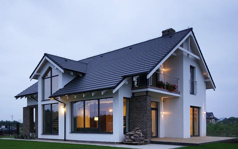 Коттеджи в германии фото самое дешевое жилье в германии
