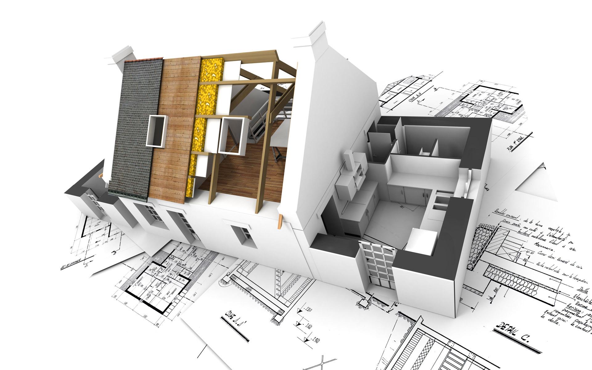 Стоимость услуг по разработке дизайна квартиры