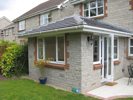 Cost of building a bathroom extension